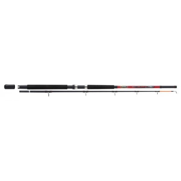 Mitchell challenger pro boat rod cheap boat rods north for Mitchell fishing rod