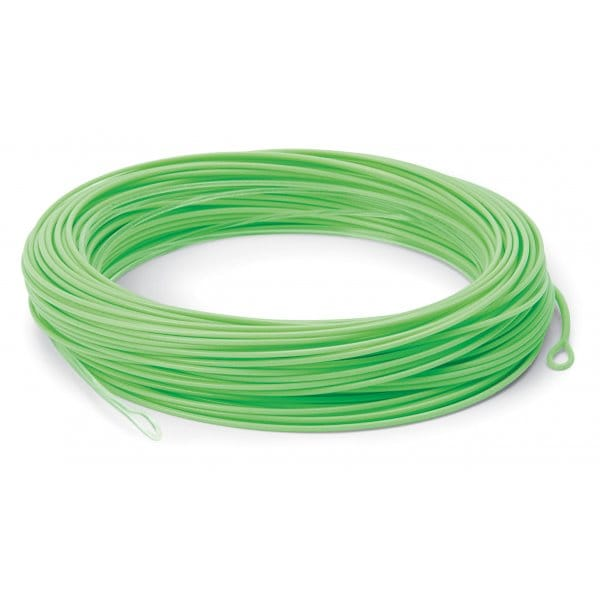 Cortland 444 fly line intermediate floating ghost tip for Floating fishing line