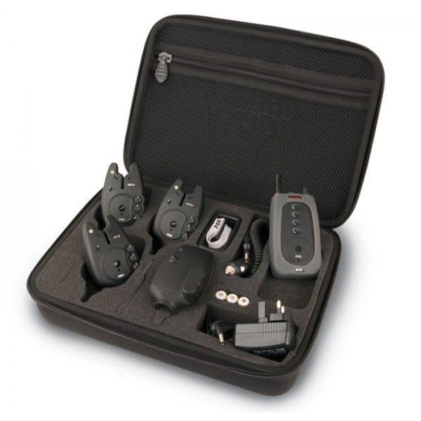 Fox NTX-R 4-rod Set (UK & Euro Version)
