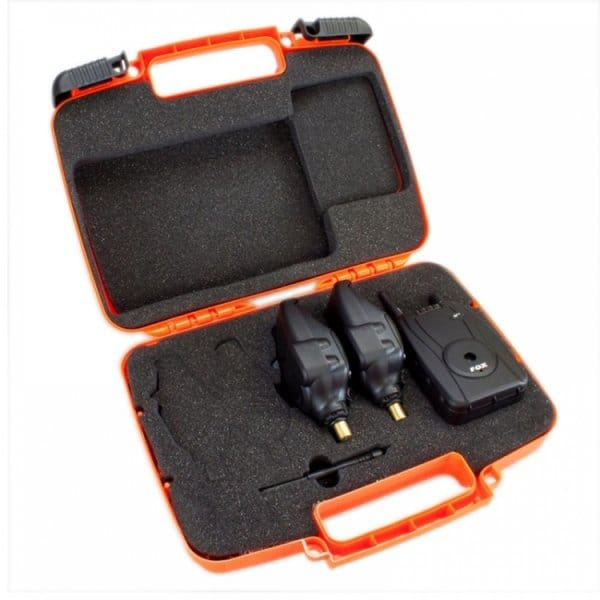 Fox Micron MXR+4 rod set