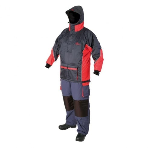 Sundridge Stormbeach Quilted Waterproof Smock