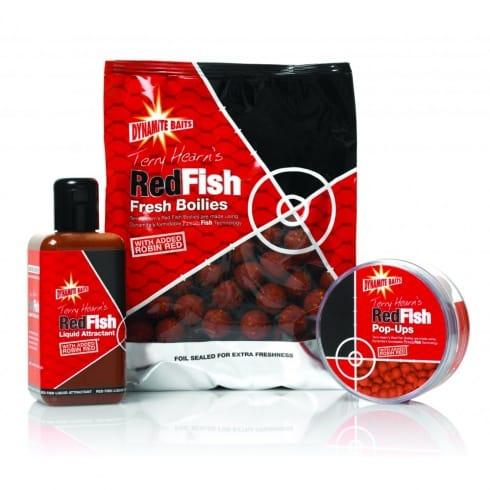 Dynamite Baits Red Fish carp bait