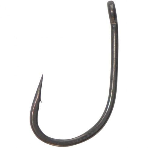 ESP Barbless Big T carp hooks