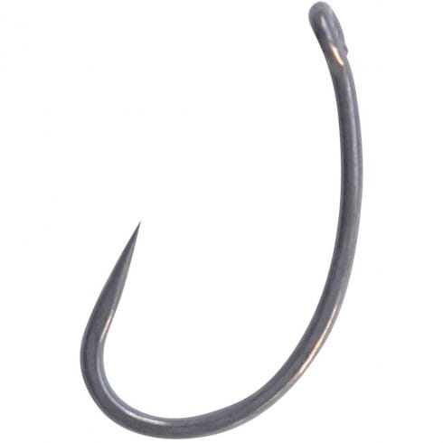 ESP Barbless Curve Shanx carp hook