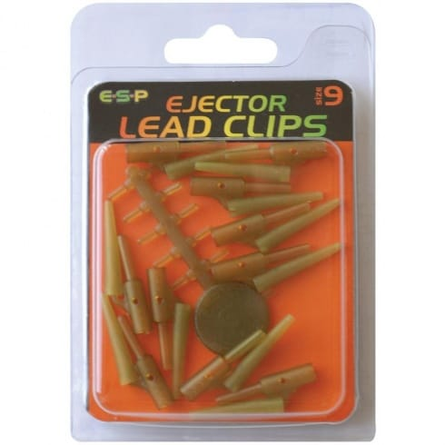ESP Ejector Lead Clip for carp fishing