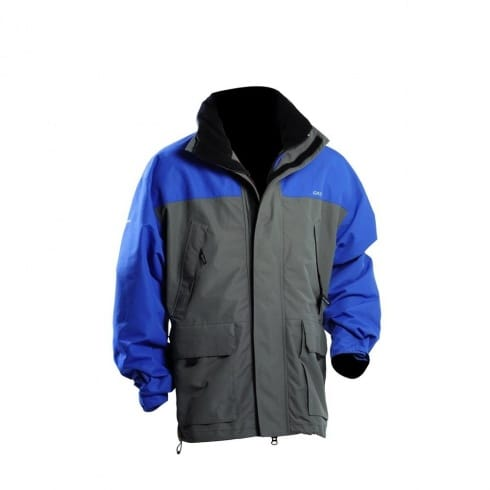 Greys Apollo Extreme Waterproof Zip Jacket for fishing