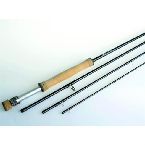 Greys GRXi+ Fly Rods for fly fishing