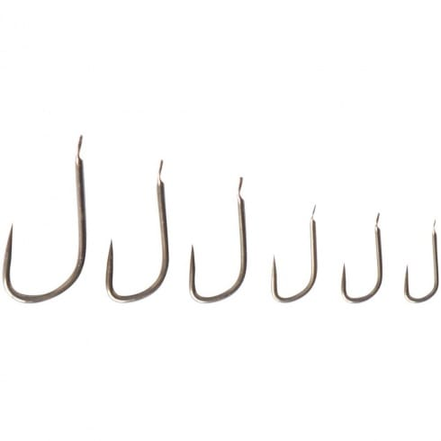 Drennan Barbless Carp Hooks for coarse fishing