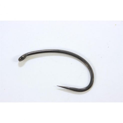 Korda Kurve Shank Hook for carp fishing