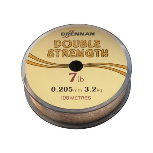 Drennan Double Strength Mono Line