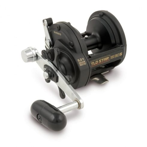 Shimano TLD Star Multiplier Reels