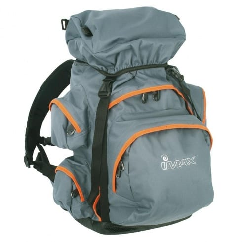 Imax Rucksack 35L for sea fishing