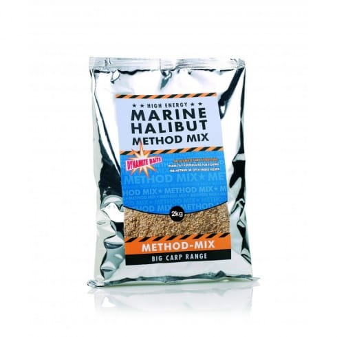 Dynamite Baits Marine Halibut Groundbaits 2kg