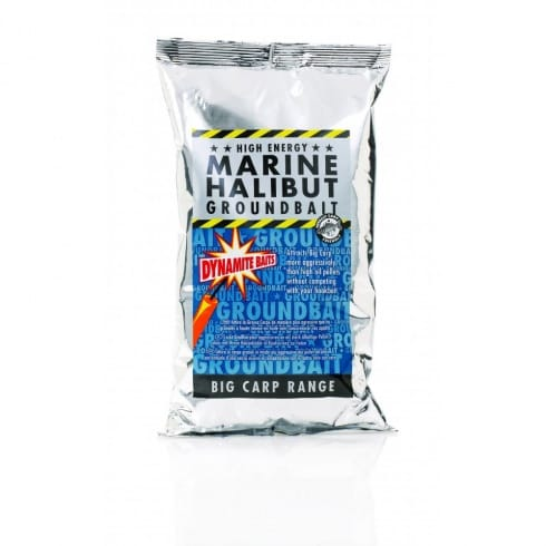 Dynamite Baits Marine Halibut Groundbaits 1kg