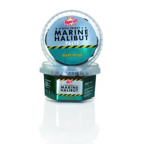 Dynamite Baits Marine Halibut Paste 200g
