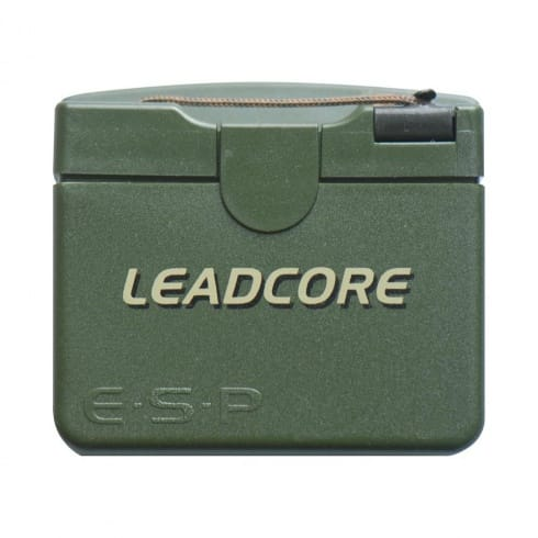 ESP Leadcore 45 lb Camo (7m dispenser)