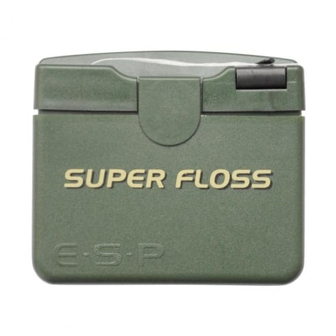 ESP Super Floss 50M for carp fishing