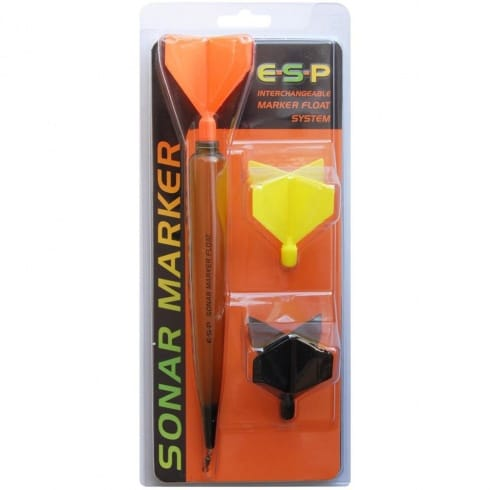 ESP Sonar Marker Float for carp fishing
