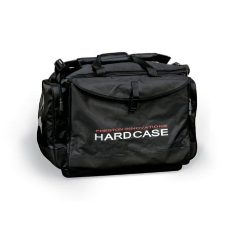 Preston Innovations Hardcase Carryall hard base