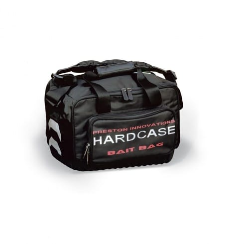 Preston Innovations Bait Bag Hardcase Insulated