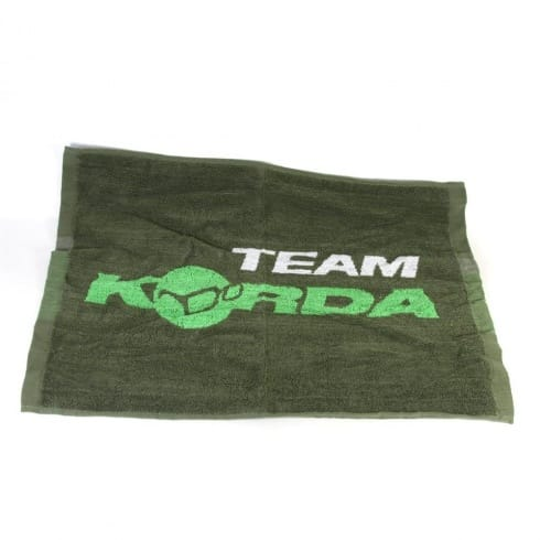 Korda Hand Towel for fishing