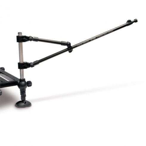 Preston Innovations XS Feeder Arm for fishing chairs and fishing boxes