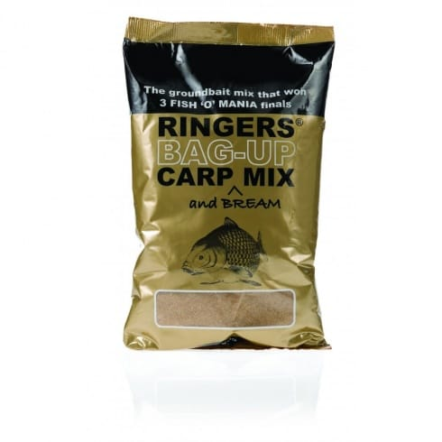 Dynamite Baits Ringers Bag-Up Carp Mix 500g