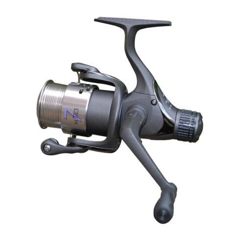 Drennan series 7 reel for Feeder Fishing 40 size reels