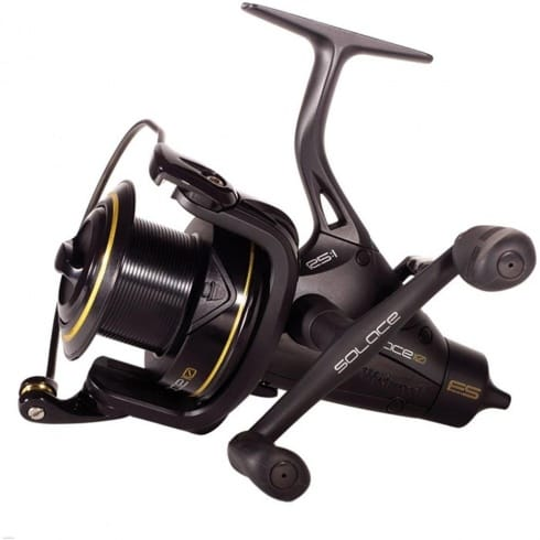 Wychwood Solace 10 ACS Reel for carp fishing