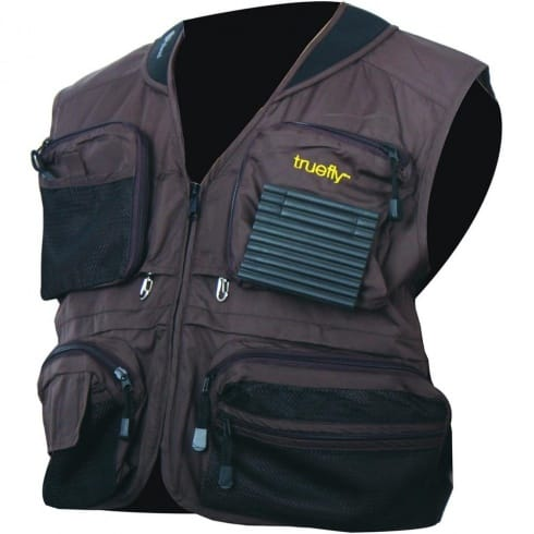 Wychwood Truefly Fly Fishing Vest