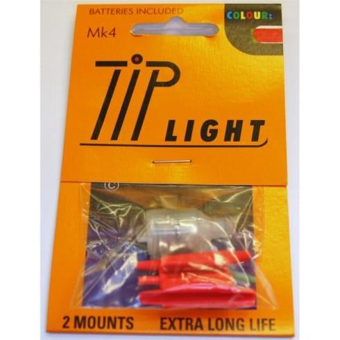 MK4 rod tip light for sea fishing