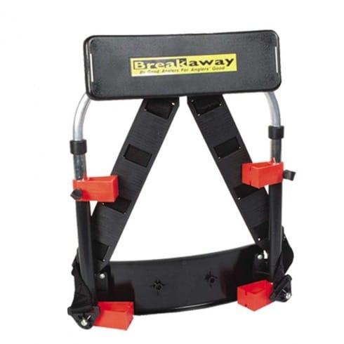 Breakaway Conversion Kit Backrest for Fishing Box