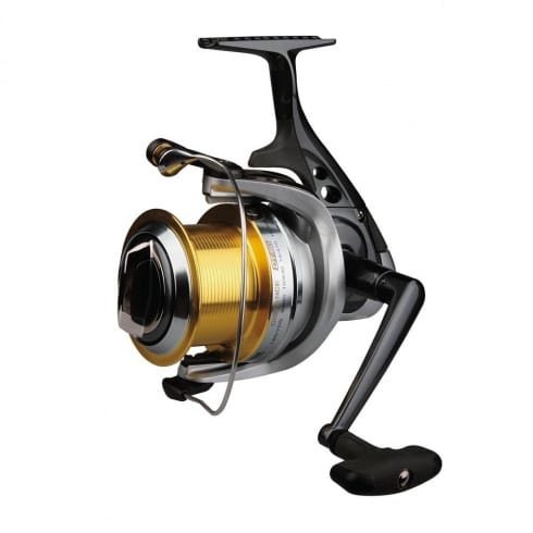 Okuma Distance Reel DTX80 FD for carp fishing and surf fishing