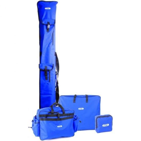 Leeda luggage 2XL 4 Piece Set