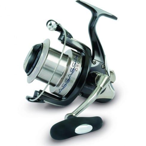 Leeda Assassin 6500 and 7500 Reel for Sea Fishing