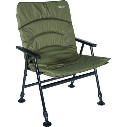 Wychwood Solace Long Legs Chair