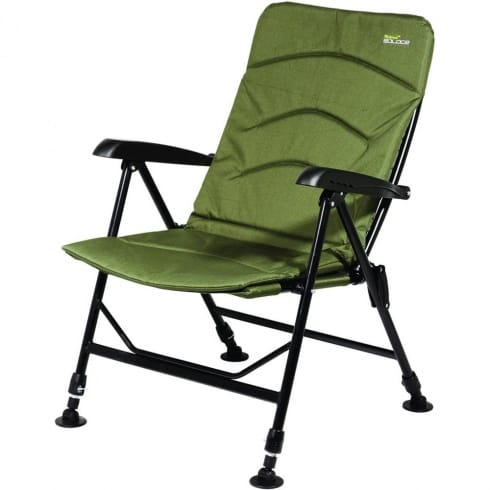 Wychwood Solace Reclining Chairs for fishing