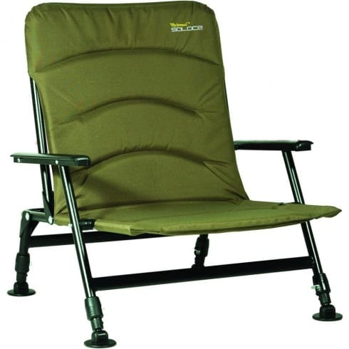 Wychwood Solace Low Chair for fishing