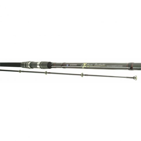 Ron Thompson Axellerator Beachcaster 13ft 6in 4 to 8oz 2sec