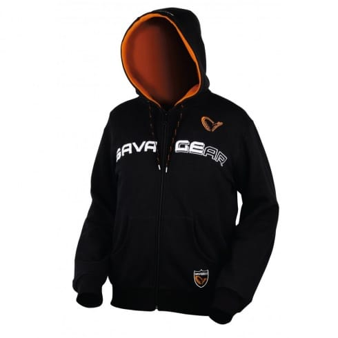 Savage Gear Fishing Hoodies in M, L, XL & XXL