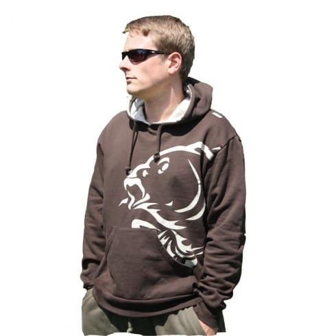 Nash Hoody for Carp Fishing