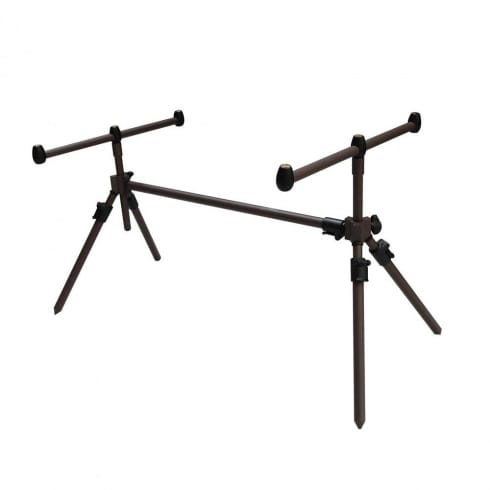 Prologic Retro Fishing Rod Pods, 3 Rod Pod