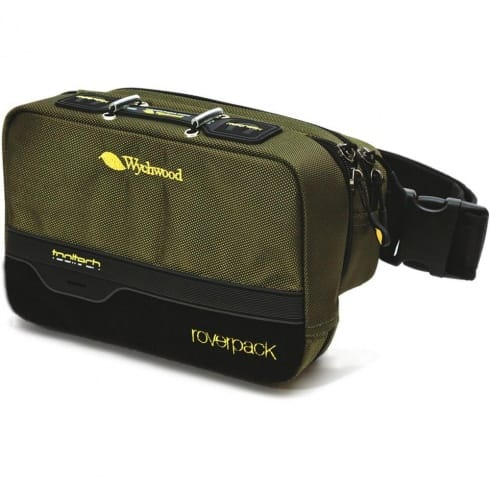 Wychwood Rover Game Bag for fly fishing