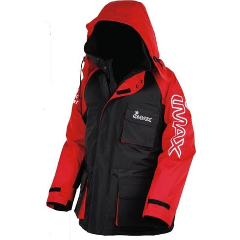 Imax Thermo Fishing Suit 2 Piece