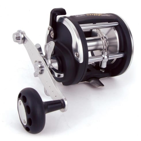 Rovex Altus 30lb Multiplier Reel with Levelwind