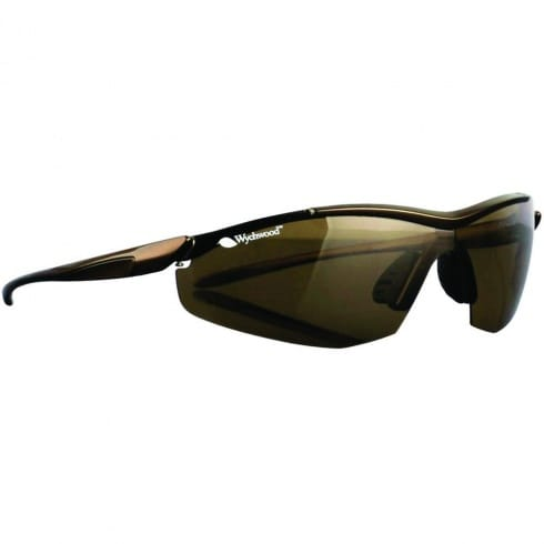 Wychwood Sunglasses Truefly Polarised with Brown Lens