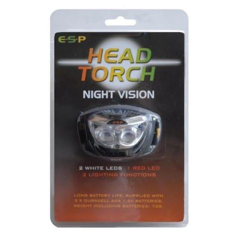 ESP Night Vision Head Tourch