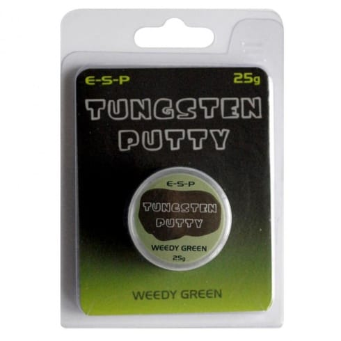 ESP Tungsten Rig Putty 25g
