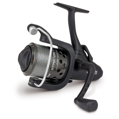 Fox Stratos FS 7000E Freespool Reel