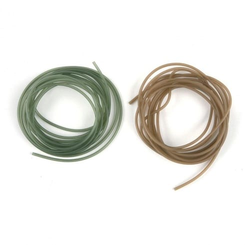 Fox Anti Tangle Camo Tubing 2m Lengths